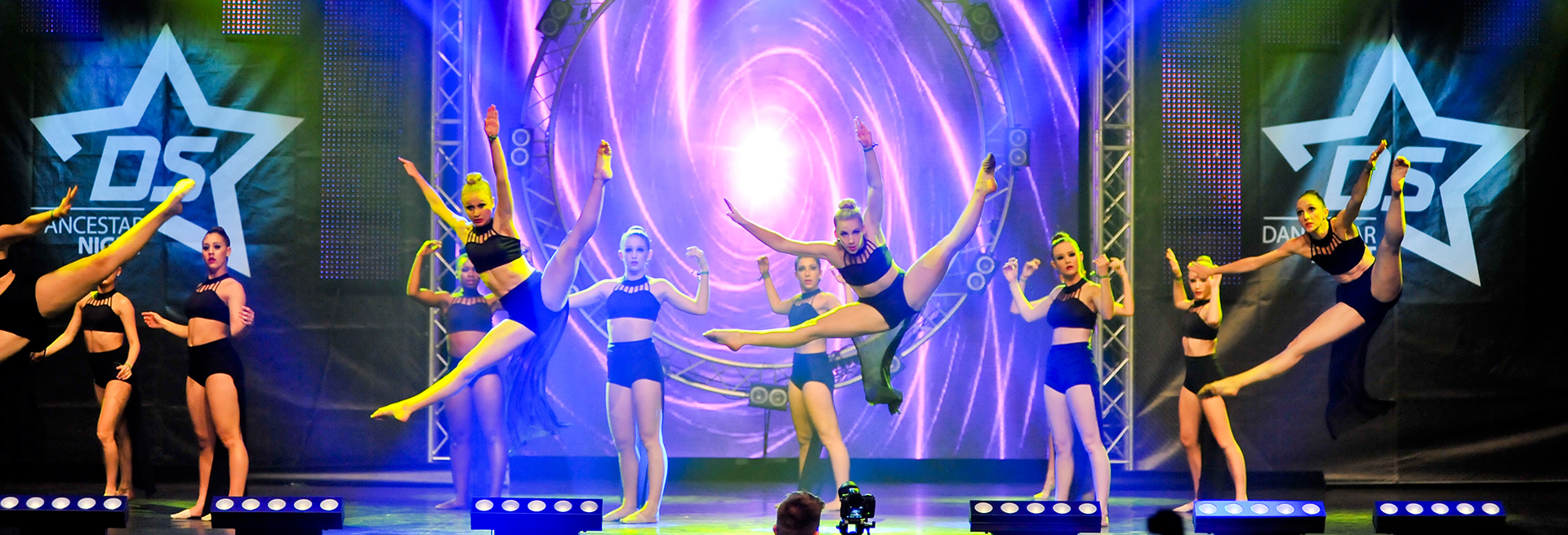DanceStar World Finals 2019 22. - 26. May 2019, Porec, Croatia