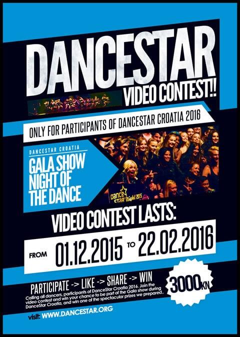 Video Contest 2016 - Croatia